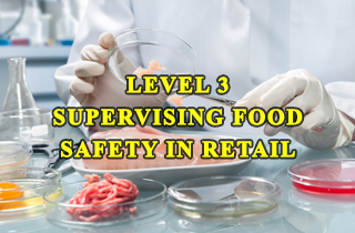 Level-3-Supervising-Food-Safety-in-Retail