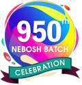 NEBOSH Training Course in Mumbai | NEBOSH Accredited Center No. 733