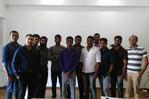 NEBOSH IGC Oct Batch KOCHI