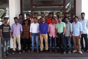 NEBOSH IGC JAN Batch KOCHI