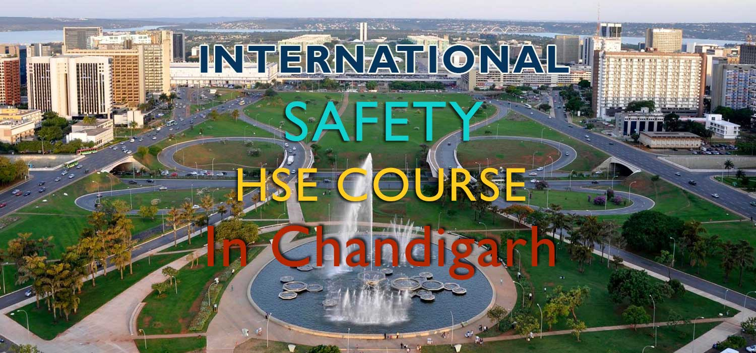 NEBOSH IGC Course Training in Chandigarh