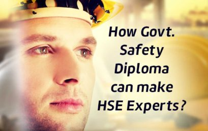 How a government recognized safety diploma can make you a successful HSE expert