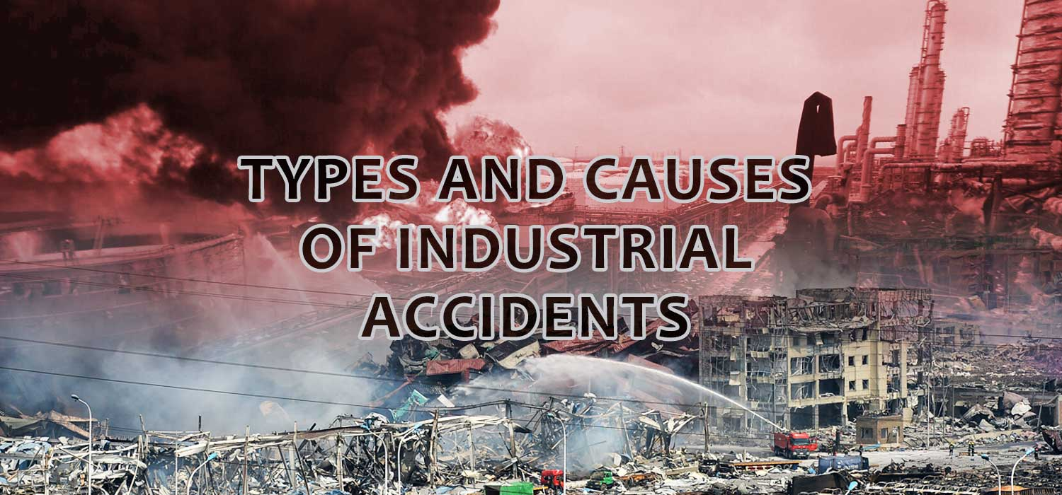 industrial accidents No single event creates more incidents on an industrial site than the handing over from one shift crew to another operations personnel must know the specific state of the process at the point of shift handover.