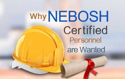 Become an International HSE Professional with NEBOSH Certification
