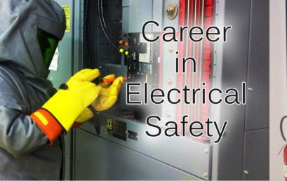 Electrical safety training course