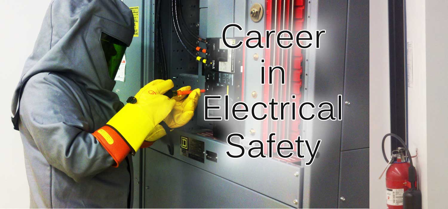 Electrical Safety Group. How to get a group of admission for electrical safety 39