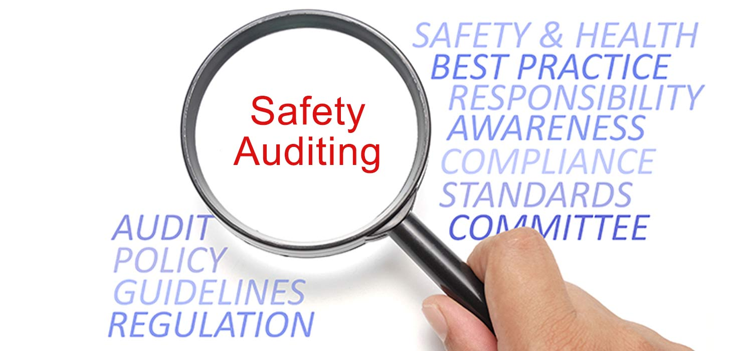 How safety auditing can help Reduce Occupational Hazards