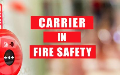 Why Occupational Fire Safety can be the Best Career Option