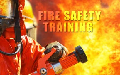 Making fire safety as your career option after Class 12
