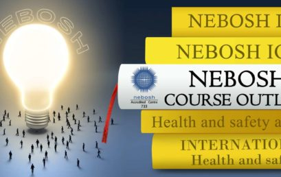 PEDAGOGICS OF NEBOSH IGC : NEBOSH IGC – COURSE OUTLINE