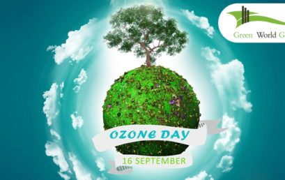 International Day for the Preservation of the Ozone Layer – 2018