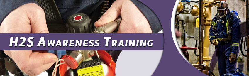 Inhouse Corporate Course H2S Awareness Training