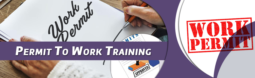 Inhouse Corporate Course - Permit To Work Training