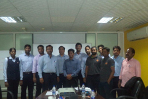 SAFETY AFARENESS Batch DUBAI