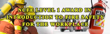 NCFE Level 1 Award
