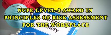 NCFE Level 2 Award