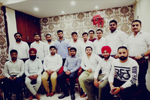 NEBOSH IGC Batch CHANDIGARH