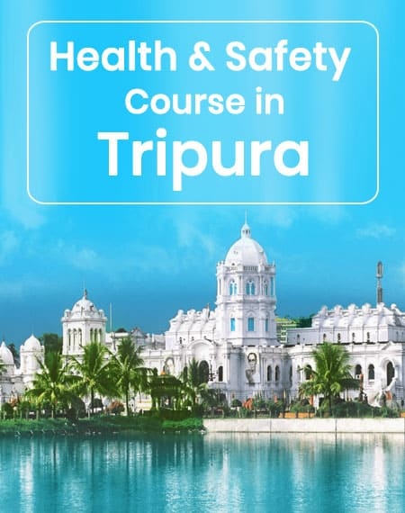 safety course in Mizoram