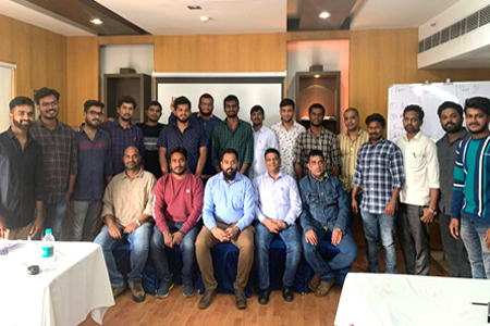 NEBOSH IGC Jan 2020 Batch HYDERABAD