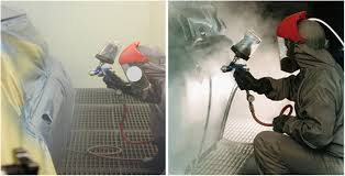highly unsafe workplaces