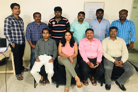Lead Auditor Chennai Aug 2019 Batch
