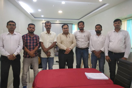 Lead Auditor Kolkata Aug 2019 Batch
