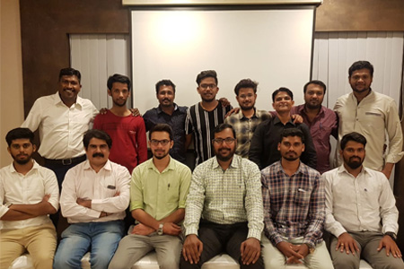 NEBOSH IGC Bangalore July 2019 Batch