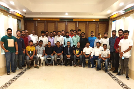 NEBOSH IGC Delhi July 2019 Batch