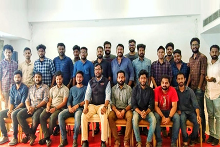 NEBOSH IGC FEB 2019 Kochi Batch Photo