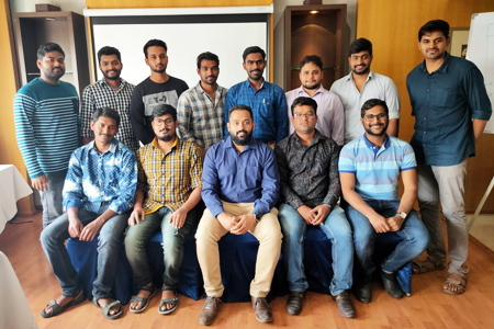 NEBOSH IGC OCT 2019 Batch HYDERABAD