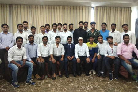NEBOSH IGC Kolkata JULY 2019 Batch