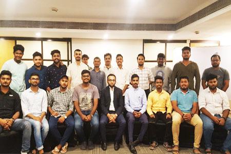 NEBOSH IGC Mumbai June 2019