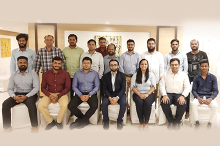 NEBOSH IGC Mumbai Nov 2019 Batch