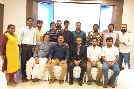NEBOSH IGC Bangalore OCT 2019 Batch