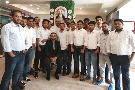 NEBOSH IGC OCT 2019 Kolkata Batch