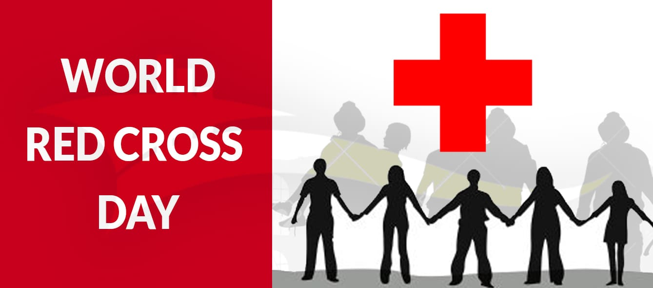 World Red Cross Day and Red Crescent Day