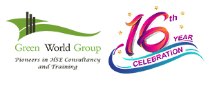 GREEN WORLD – Gold Learning Partner - GREEN WORLD GROUP INDIA | Nebosh Course | Safety Training | IOSH