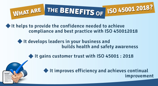 What-are-the-benefits-of-ISO-450012018