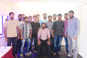 NEBOSH IGC Batch HYDERABAD