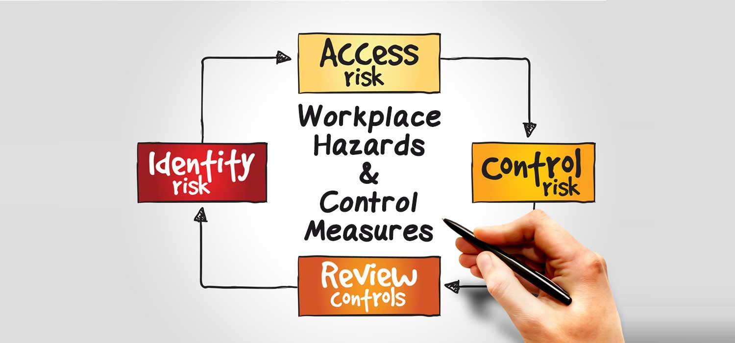 Eliminating Workplace Hazards With Best Control Measures