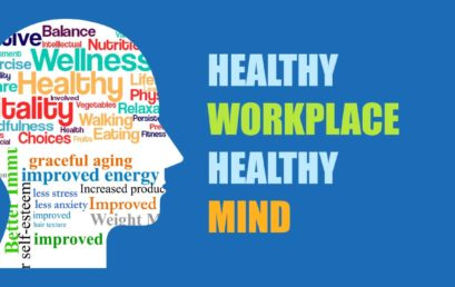 Keep your workplace stress and fatigue under control for healthy living
