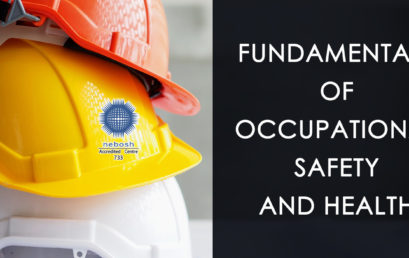 PEDAGOGICS OF NEBOSH IGC : FUNDAMENTALS OF OCCUPATIONAL SAFETY AND HEALTH