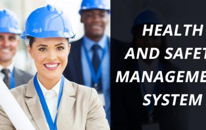 PEDAGOGICS OF NEBOSH IGC : HEALTH AND SAFETY MANAGEMENT SYSTEM