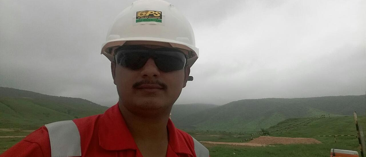 Experience shared by Mr. Mani Bhushan Pathak during Nebosh IGC training in Green World Group