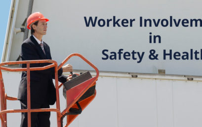 11 Tips on Worker Involvement in Safety & Health (WISH)