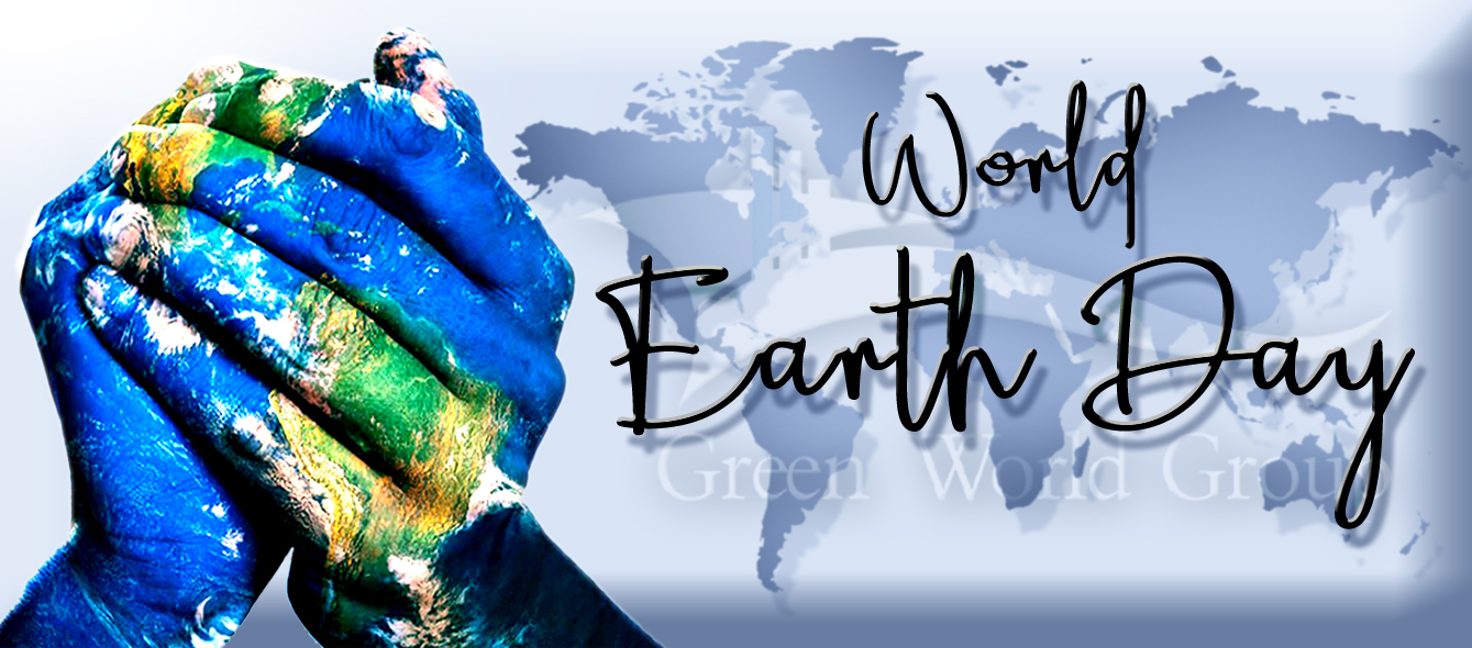 What is earth day and why do we celebrate?
