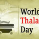 World Thalasemia Day