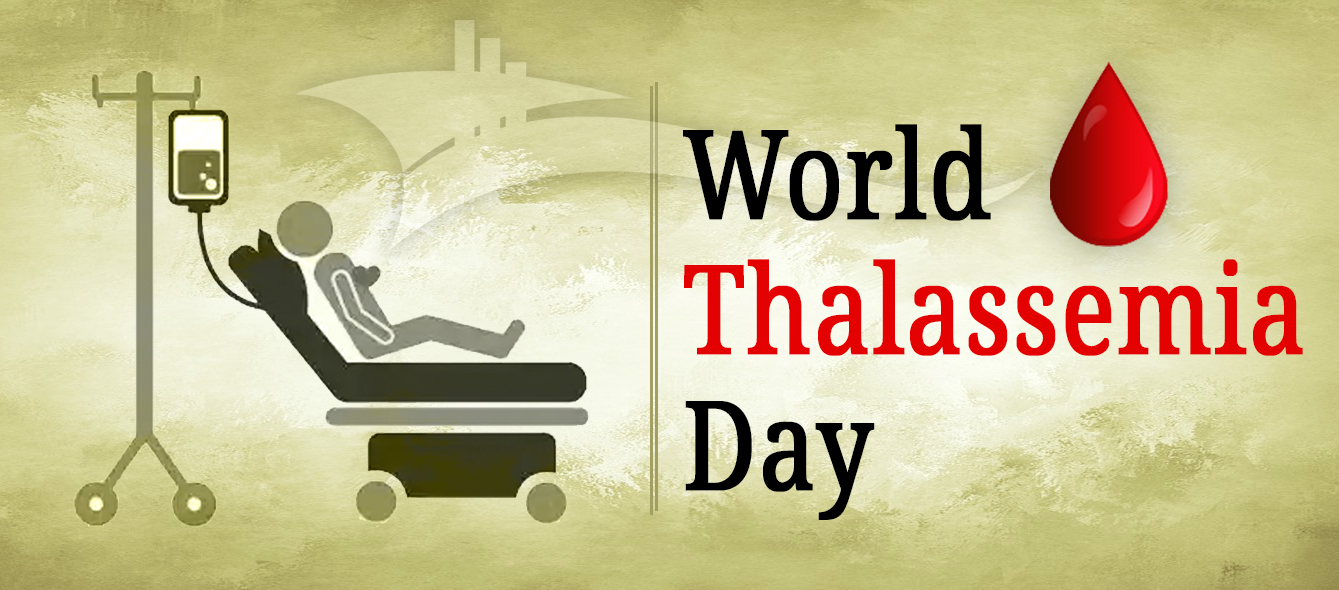 World Thalassemia Day
