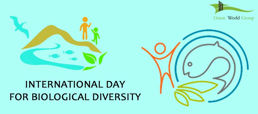 International Day for Biological Diversity Day – 22nd May