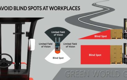 How to Avoid Blind Spots at Workplaces
